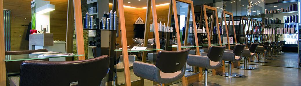 Friseur Lech Salon