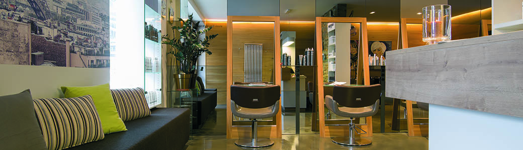 Friseur Lech Salon 4